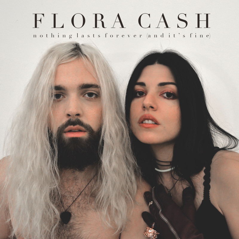 flora-cash_nothing-final album artwork
