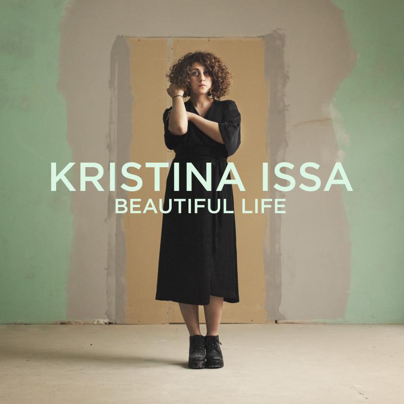 Singelomslag_Beautiful_Kristina Issa