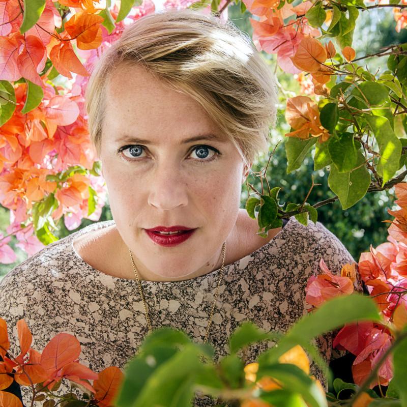 Anna Garten 2 - Foto Stefanie Walk