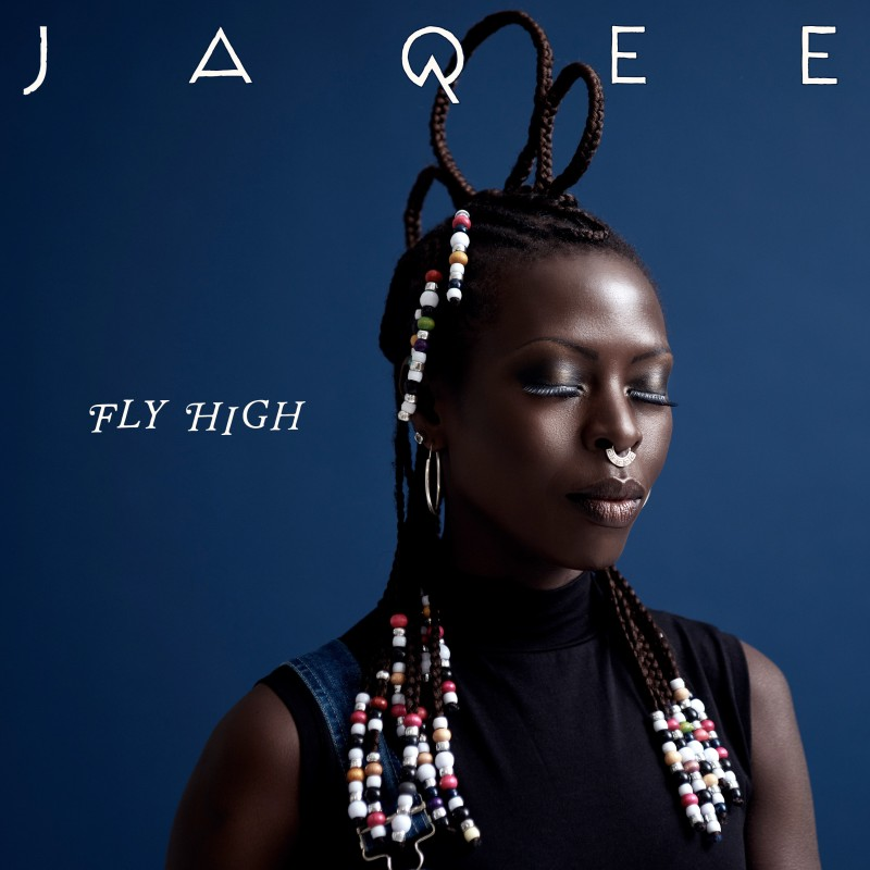 JAQEE_Album Cover_FLY HIGH_3000x3000_300DPI_NEU
