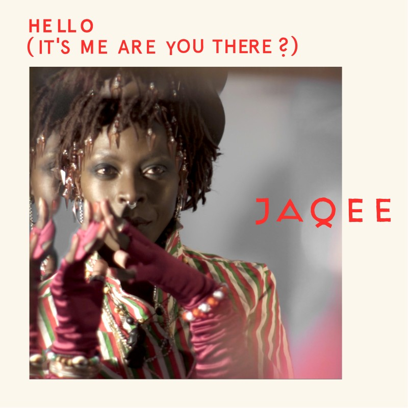 Jaqee - Hello (It's mE Are You There)_SINGLE_3000x3000_300DPI