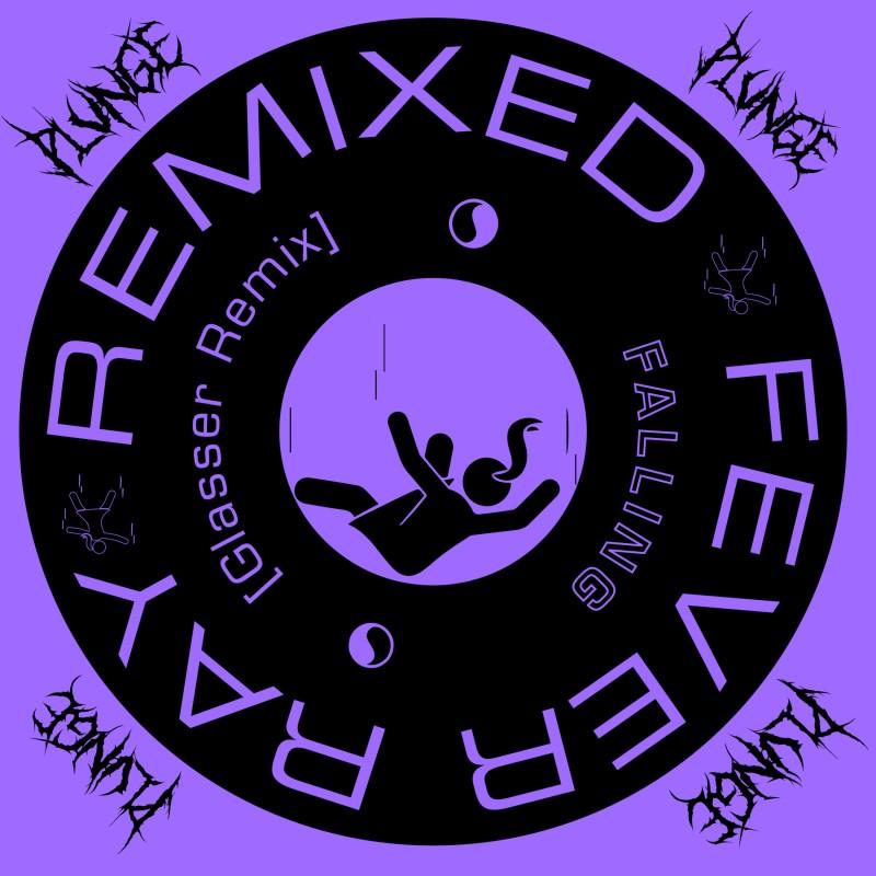 Falling Glasser Remix
